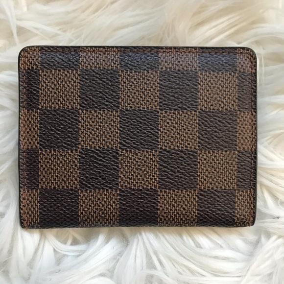 Louis Vuitton Ludlow wallet